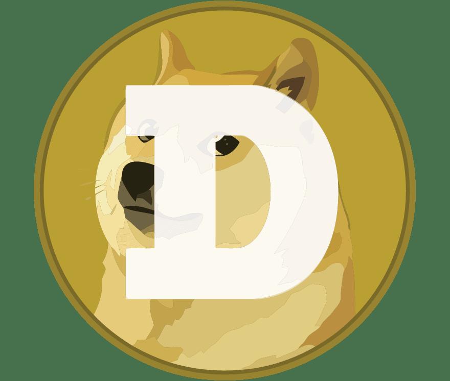 Los mejores casinos en línea Dogecoin en Bolivia