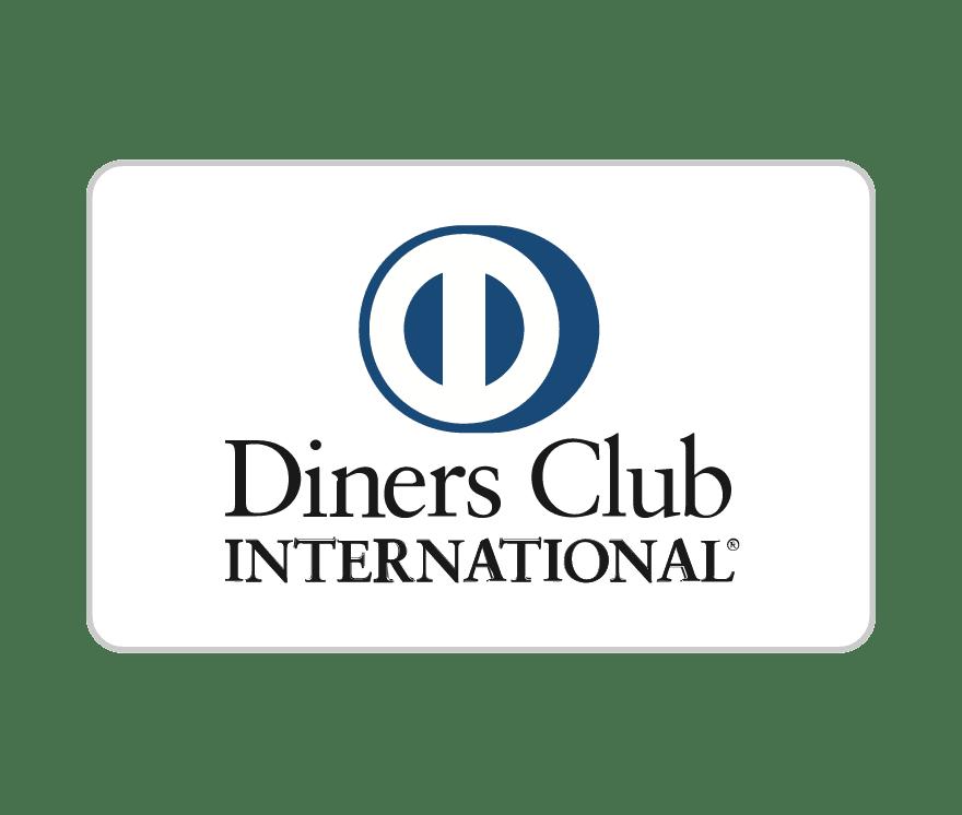 Los mejores casinos en línea Diners Club International en Bolivia