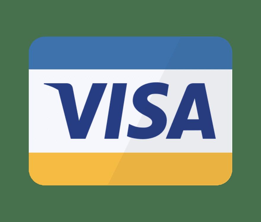 Los mejores casinos en línea Visa en Bolivia