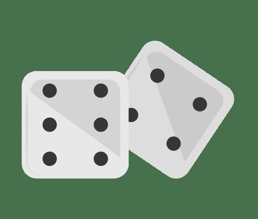 Los 60 mejores sitios de Casino de Sic Bo en línea en Bolivia
