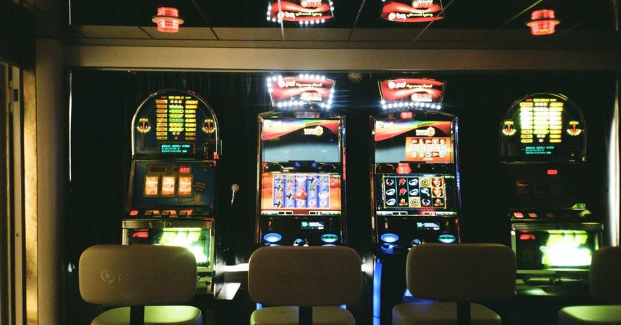 Tragamonedas en vivo en línea: por qué son el futuro de los juegos de azar en línea