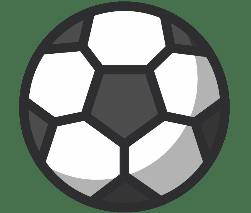 Los 30 mejores sitios de Casino de Apuestas de fútbol en línea en Bolivia