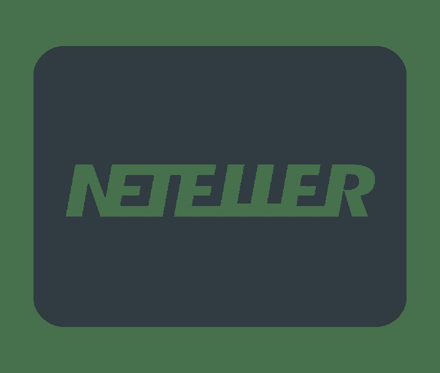 Los mejores casinos en línea Neteller en Bolivia