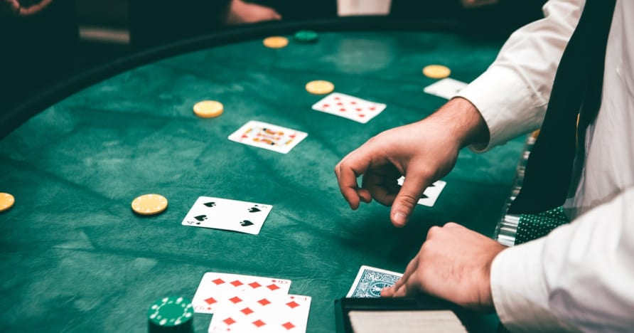 Los deberes de un Pit Boss de casino