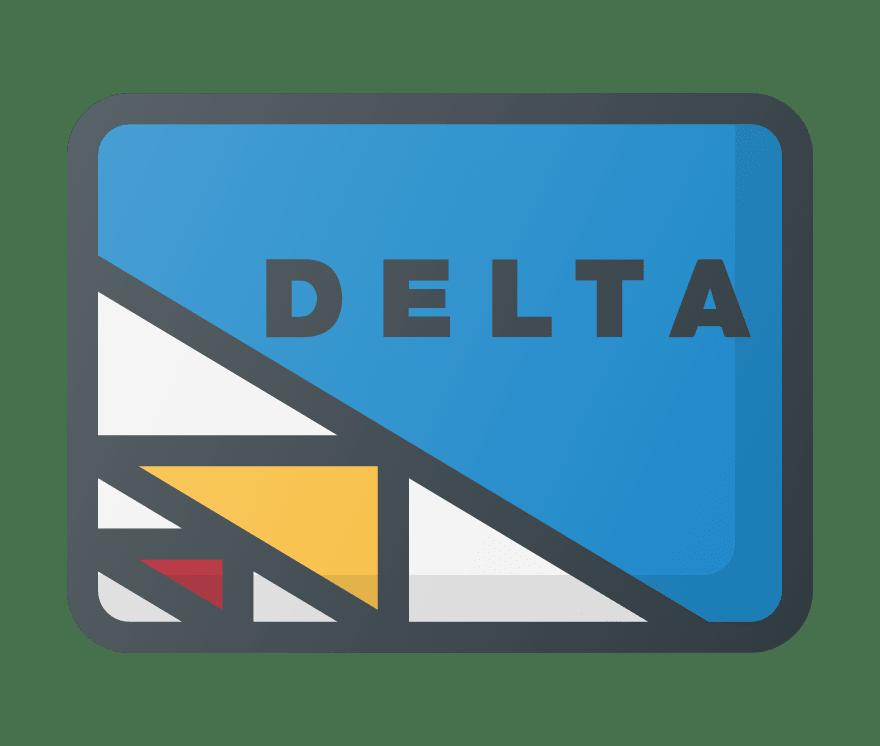 Los mejores casinos en línea Delta en Bolivia