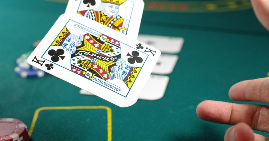 Consejos probados y verdaderos para ganar en Blackjack
