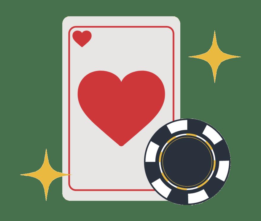 Los 111 mejores sitios de Casino de Póker en línea en Bolivia