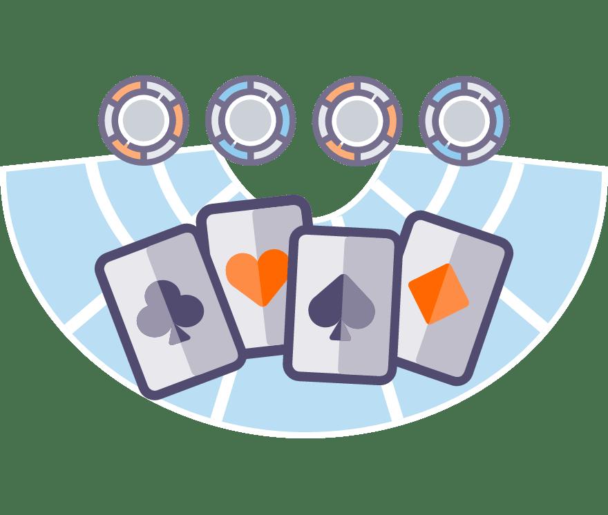 Los 129 mejores sitios de Casino de Bacará en línea en Bolivia