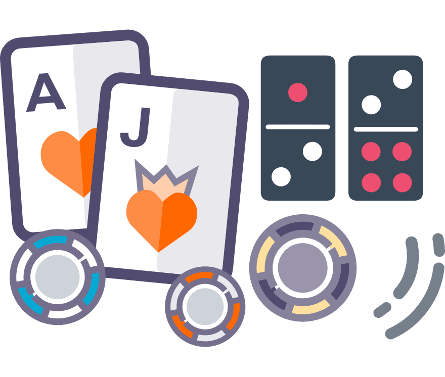 Los 58 mejores sitios de Casino de Pai Gow en línea en Bolivia