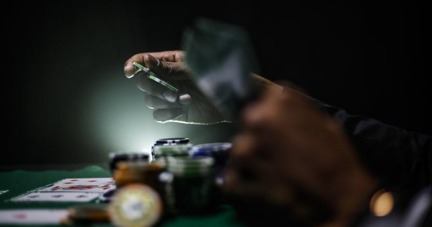 Guía para maximizar su Winning Edge durante la reproducción de Poker