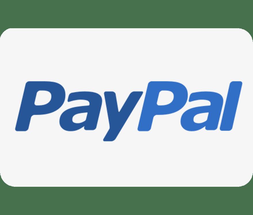 Los mejores casinos en línea PayPal en Bolivia
